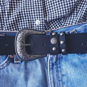 🤠 western belt